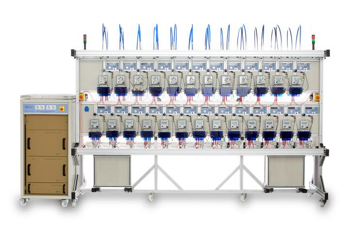 ASTeL 1.2 Single-Phase Meter Test Equipment
