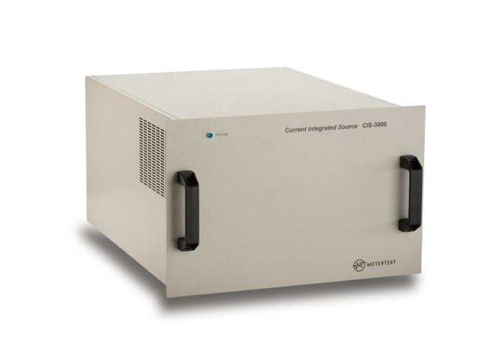 Встроенный источник тока CIS