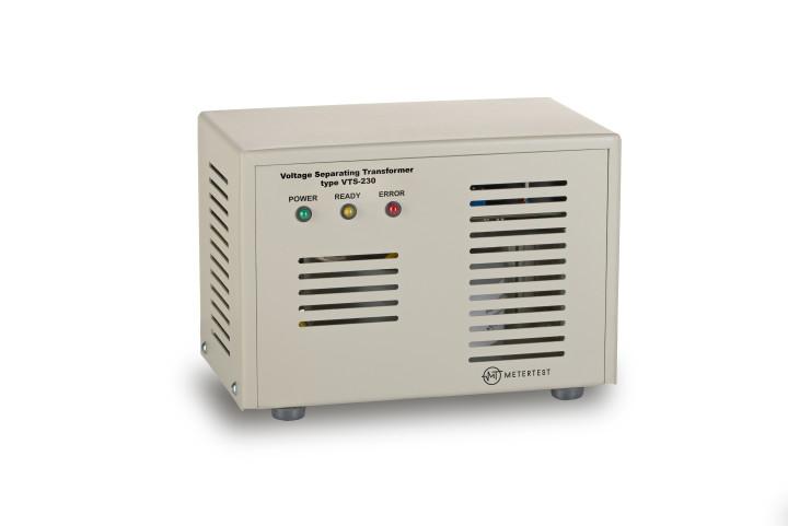 VTS Voltage Separating Transformer