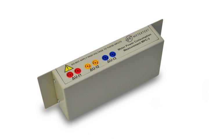 MPC-3 Meter Power Consumption Module